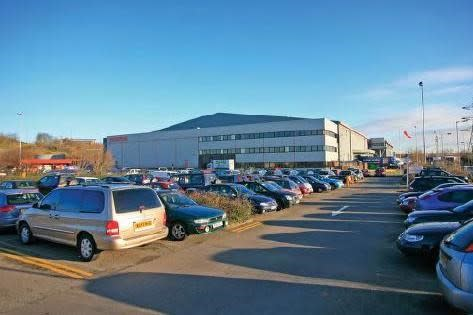 Industrial and Logistics Rent Chepstow foto 2827 6