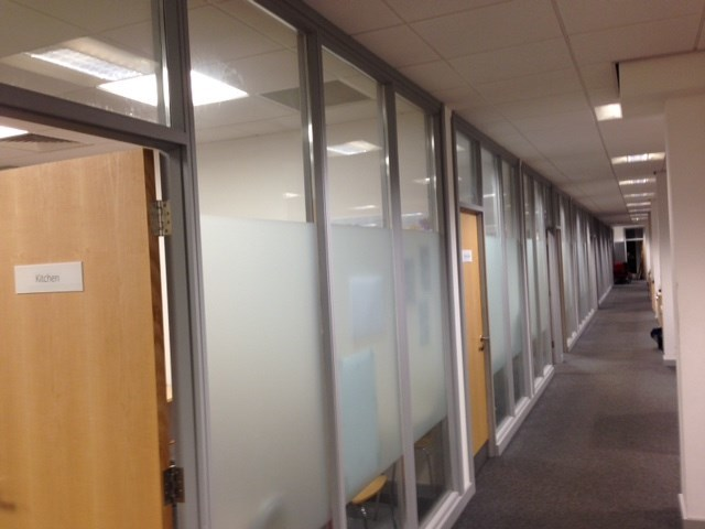 Office Rent Shipley foto 2081 3