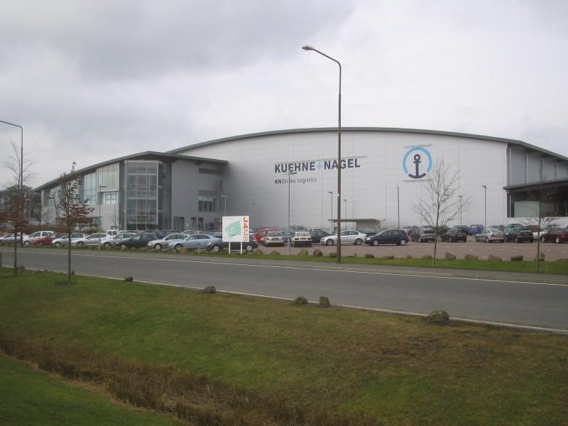 Industrial and Logistics Buyale Bathgate foto 180 2