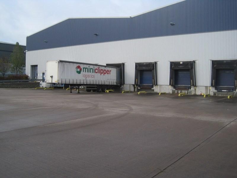 Industrial and Logistics Rent Birmingham foto 3277 5