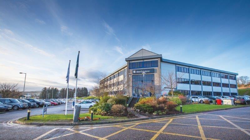 Office Rent Aberdeen foto 569 2