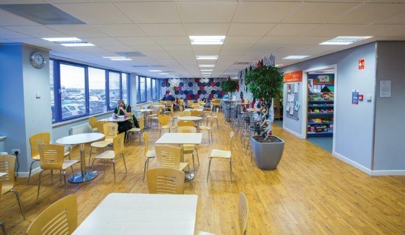Office Rent Aberdeen foto 569 8