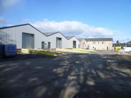 Industrial and Logistics Rent Glenrothes foto 245 3
