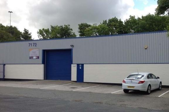 Industrial and Logistics Rent Runcorn foto 6356 1