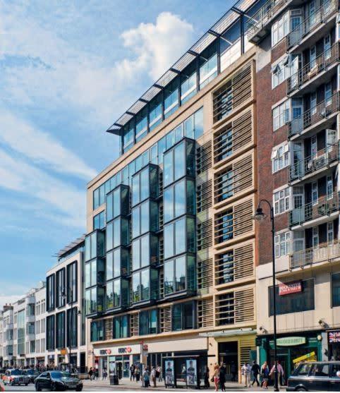 Office Rent London foto 4743 1