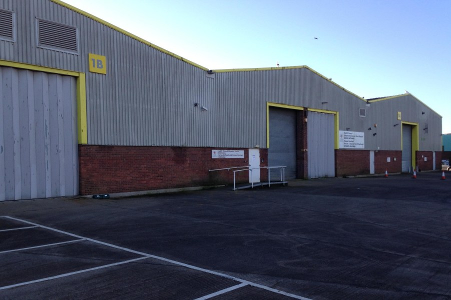 Industrial and Logistics Rent Cardiff foto 2947 2