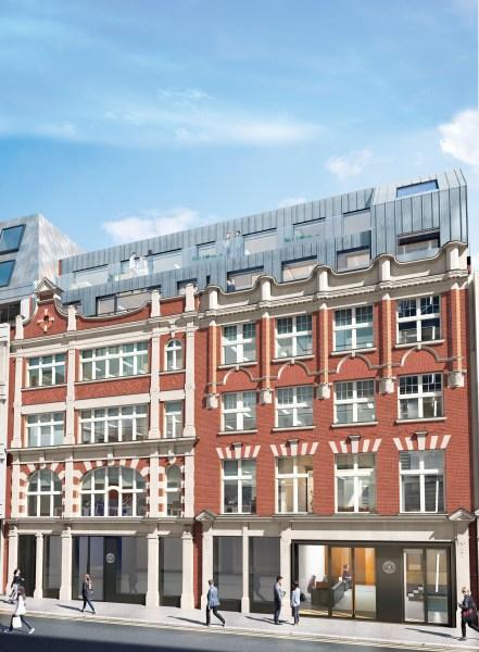 Office Rent London foto 4751 1