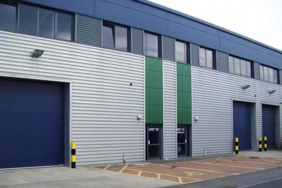 Industrial and Logistics Rent London foto 3410 1