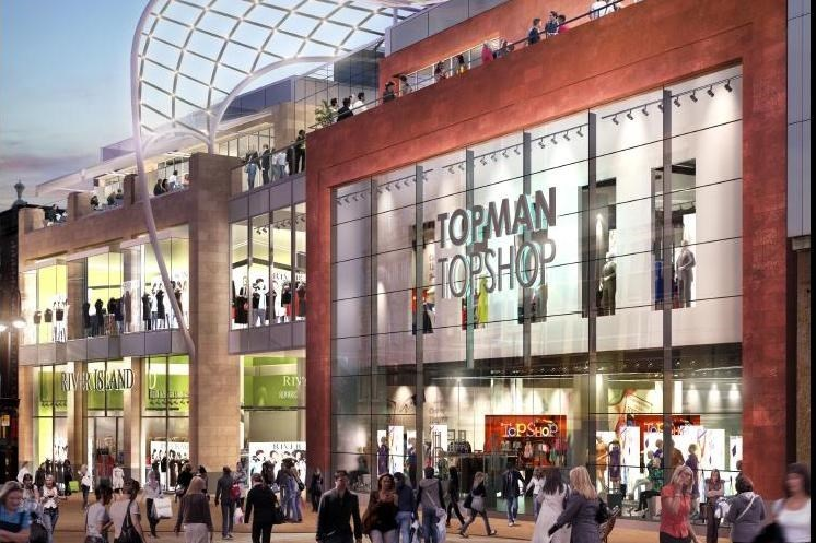 Retail Shopping Centre Rent Leeds foto 6873 1