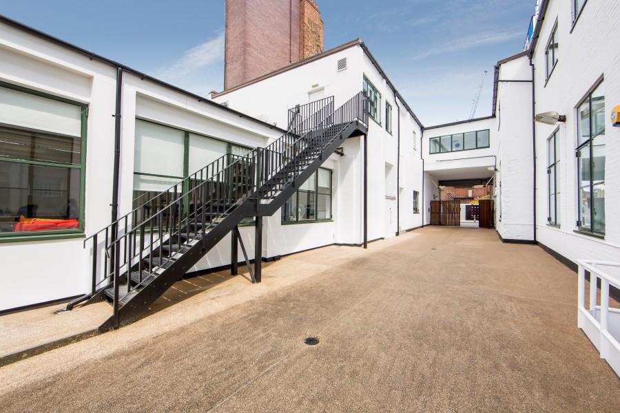 Office Rent London foto 7307 1
