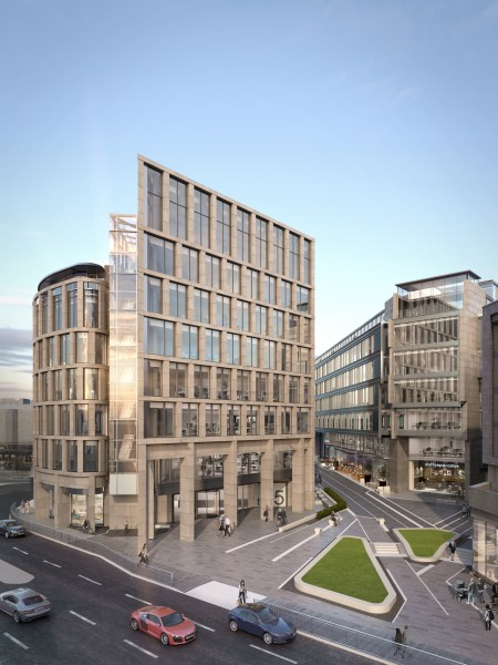 Office Rent Edinburgh foto 4779 2