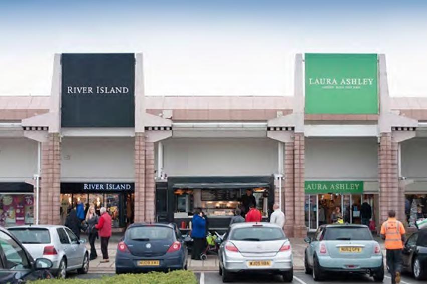 Retail Shopping Centre Rent Stockton-On-Tees foto 6962 1