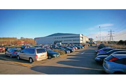 Industrial and Logistics Rent Chepstow foto 2023 1