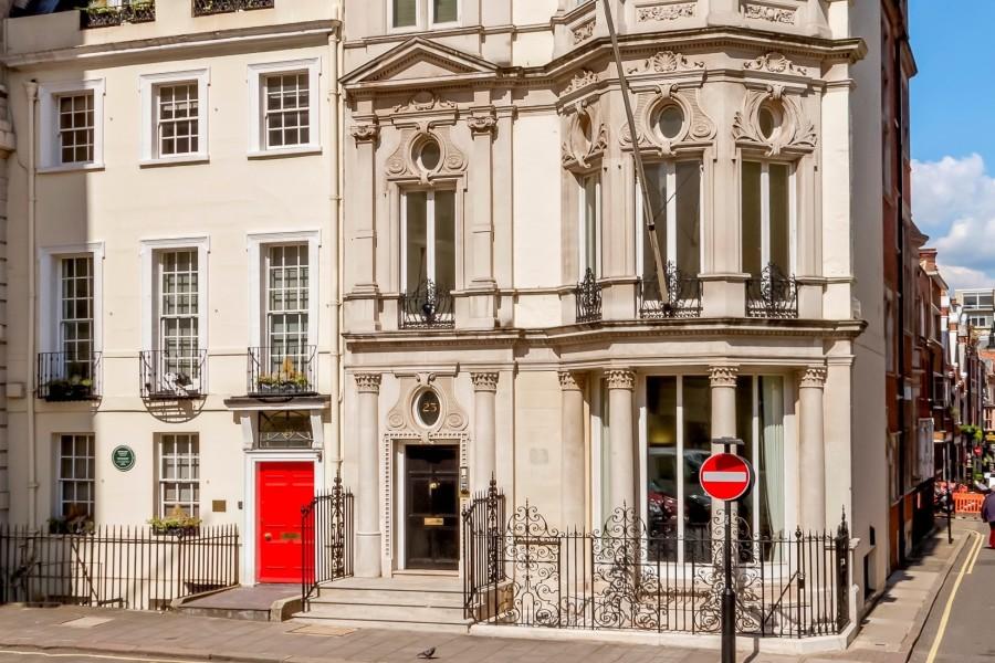 Serviced Office Rent London foto 1775 1