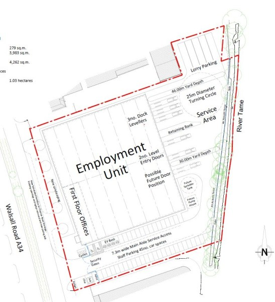Industrial and Logistics Buyale Birmingham foto 8251 3