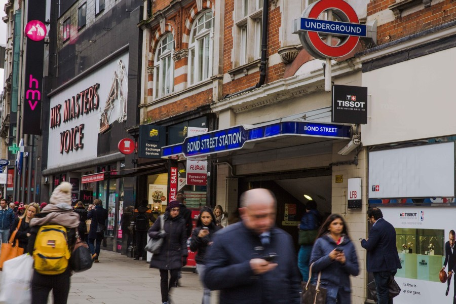 Serviced Office Rent London foto 7728 11