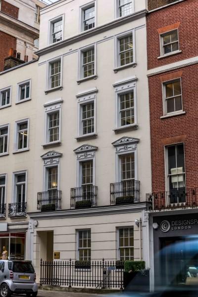 Serviced Office Rent London foto 7728 8