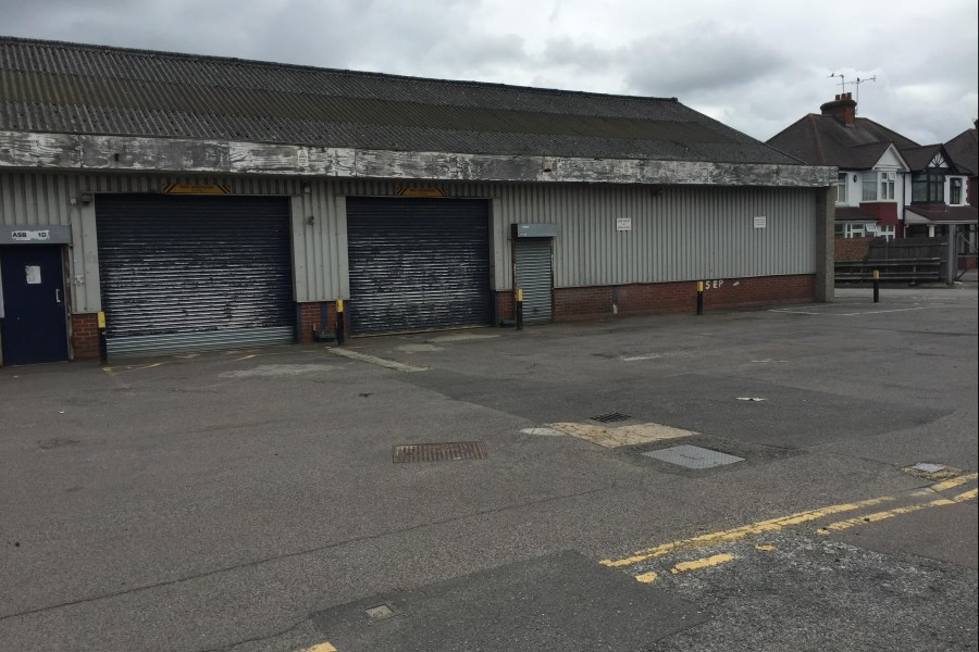 Industrial and Logistics Rent Hayes foto 7785 1