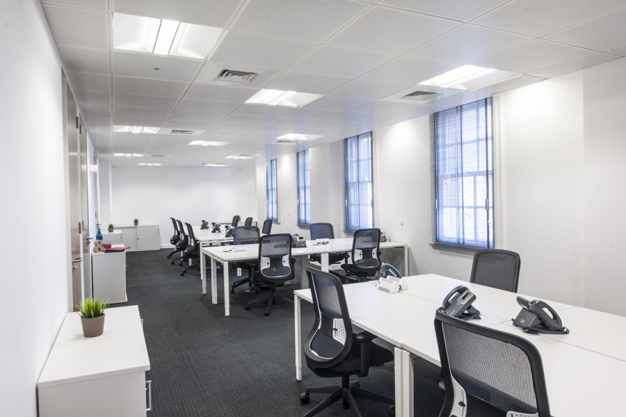 Serviced Office Rent London foto 1846 1