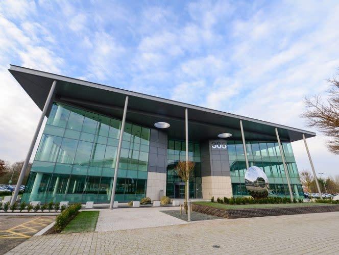 Office Rent Warrington foto 7863 1