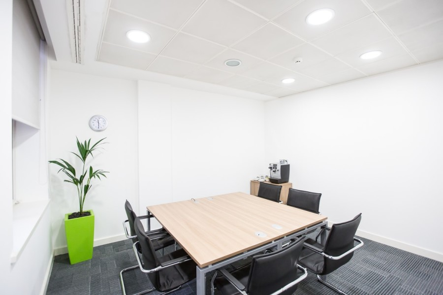 Serviced Office Rent London foto 1813 1