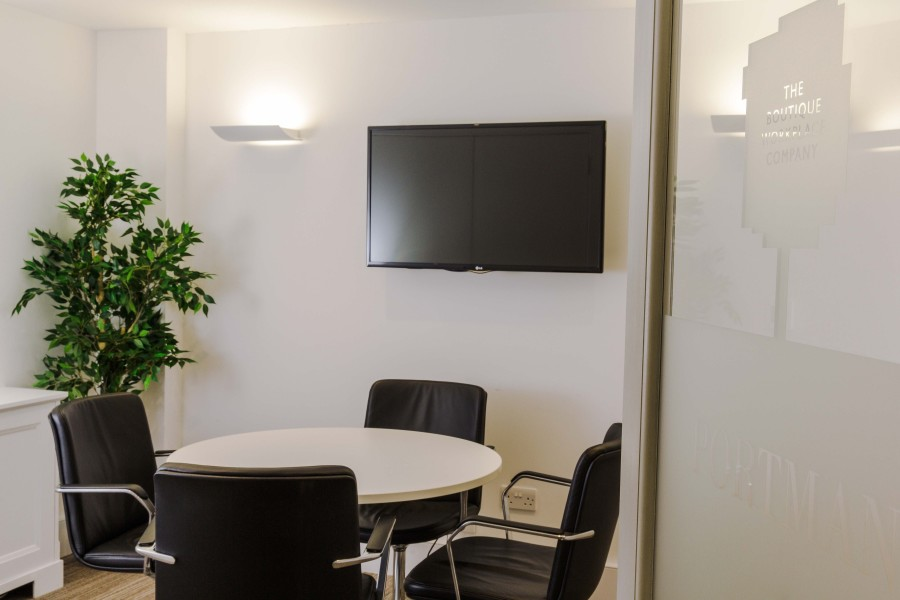 Serviced Office Rent London foto 7728 9