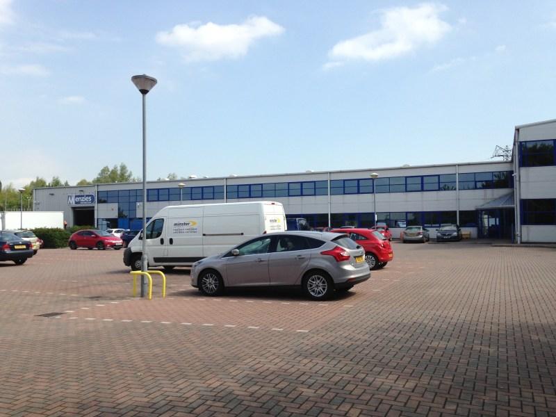 Industrial and Logistics Rent Leeds foto 593 1