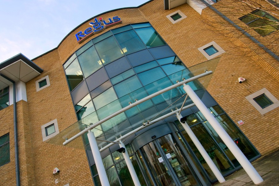 Serviced Office Rent Camberley foto 7747 1