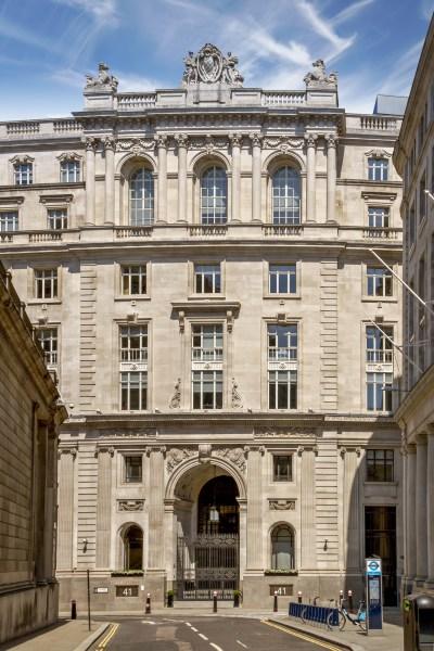 Serviced Office Rent London foto 1787 1