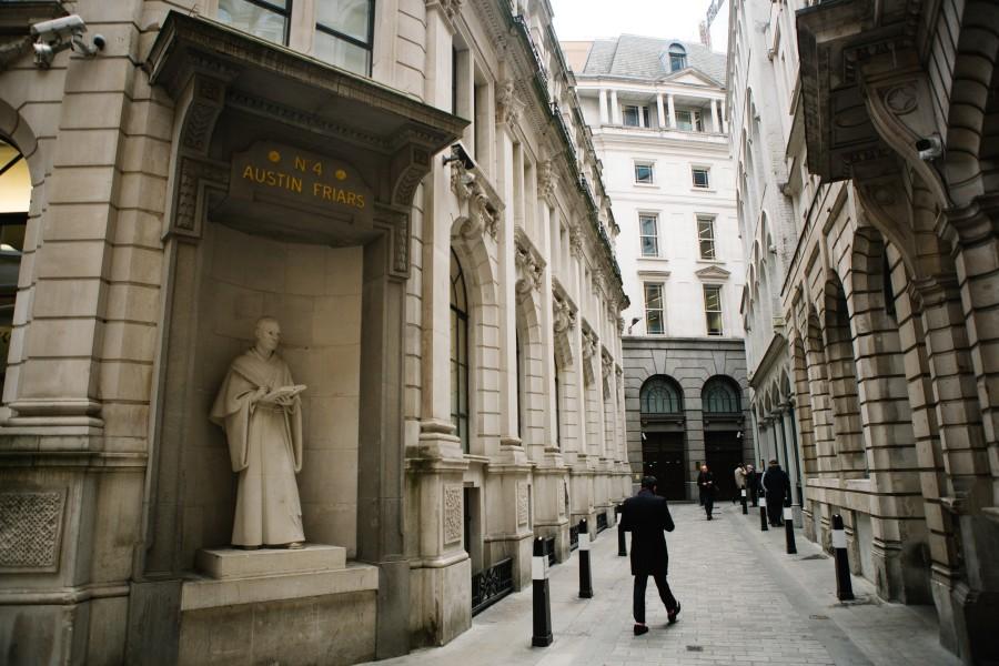 Serviced Office Rent London foto 1885 2