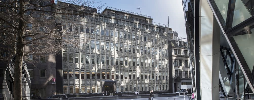 Serviced Office Rent London foto 1811 1