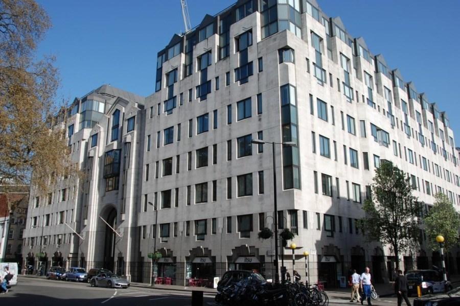Office Rent London foto 8120 1