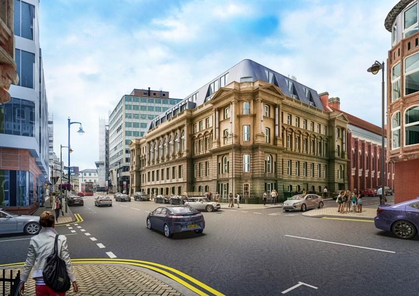 Office Investment Birmingham foto 7248 2