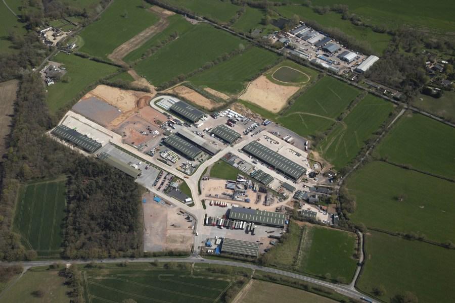Industrial and Logistics Rent Willand foto 7904 1