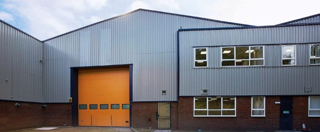 Industrial and Logistics Rent Croydon foto 3403 1
