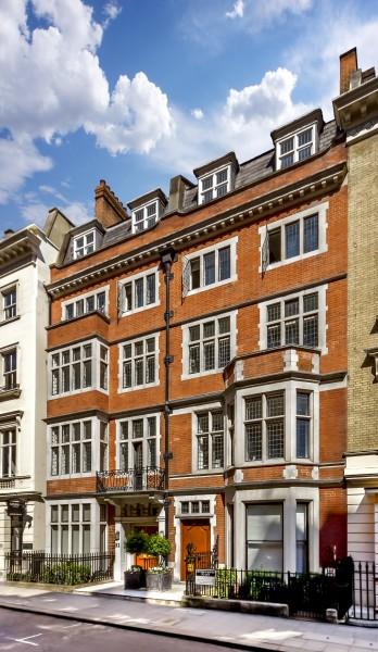 Serviced Office Rent London foto 1766 1