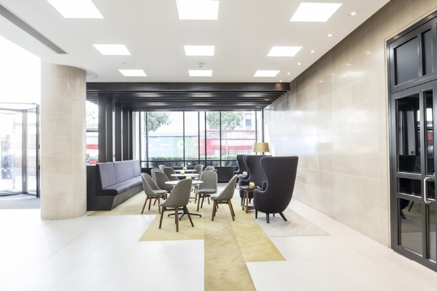 Serviced Office Rent London foto 1803 2