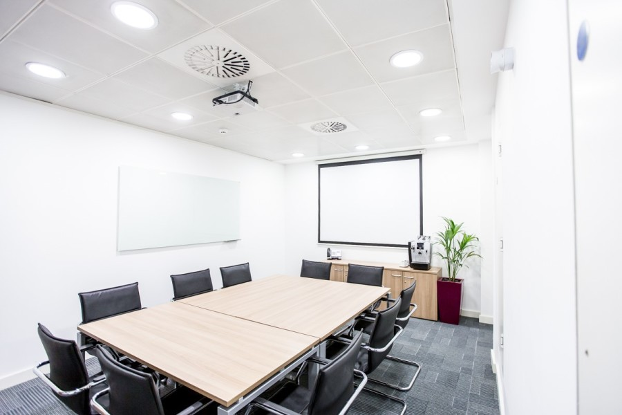 Serviced Office Rent London foto 1813 2