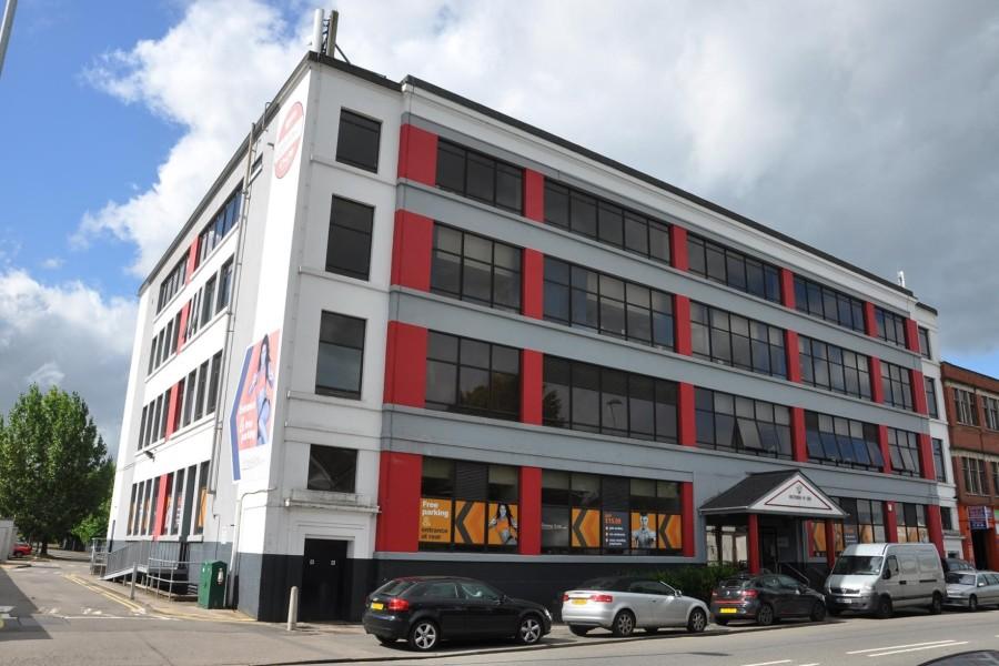 Office Buyale Newport foto 7869 2