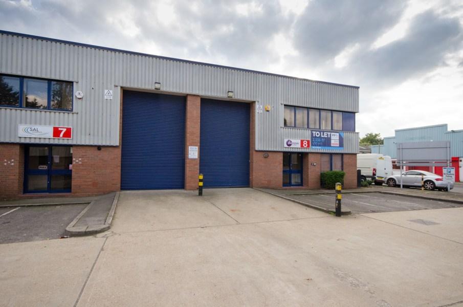 Industrial and Logistics Rent Slough foto 7726 5