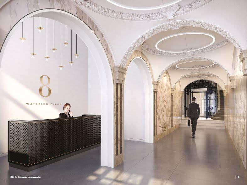 Office Rent London foto 8263 3