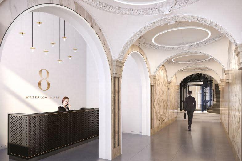 Office Rent London foto 8263 4