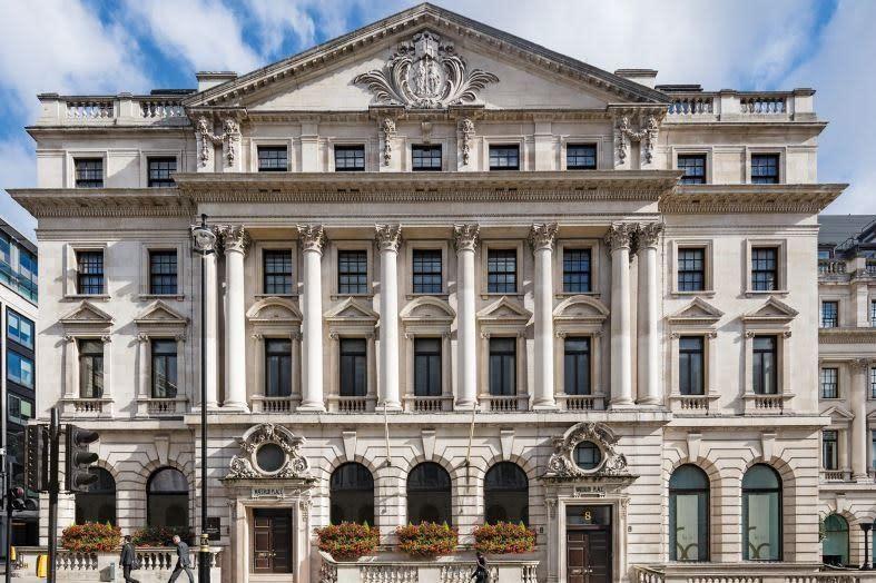 Office Rent London foto 8263 2