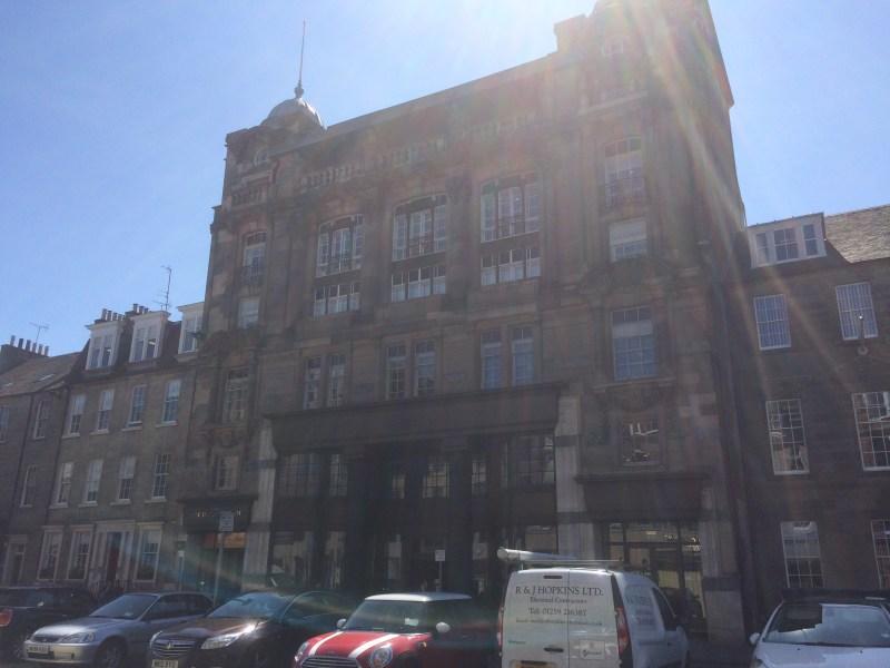 Office Rent Edinburgh foto 5097 1
