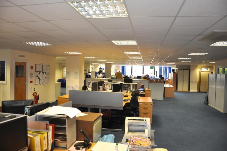Office Buyale Newport foto 7869 4
