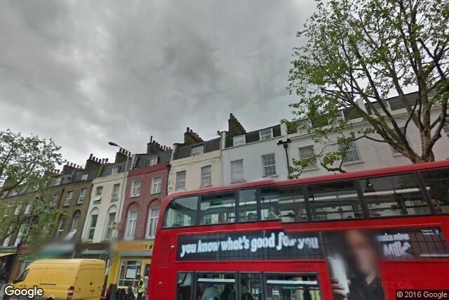 Office Rent London foto 7619 2