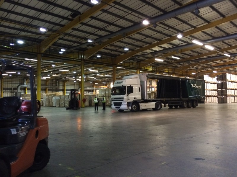 Industrial and Logistics Rent Chepstow foto 676 3