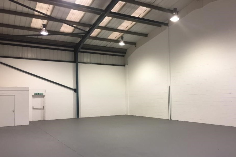 Industrial and Logistics Rent Hayes foto 6298 3