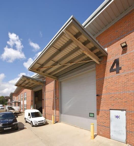 Industrial and Logistics Rent Warrington foto 1673 5
