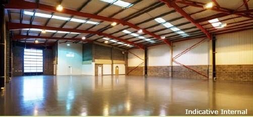 Industrial and Logistics Rent Maidenhead foto 4187 3